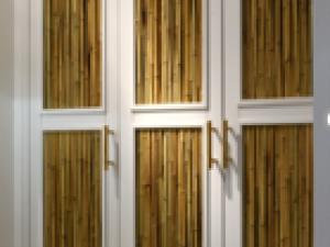 Ντουλάπα (bamboo)