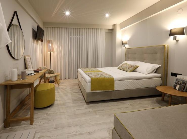 Kallini Apartments